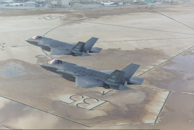 The Netherlands has confirmed its decision to purchase eight F-35 Lightning II Joint Strike Fighters that will arrive in the country in 2019, the Dutch Ministry of Defense announced today, March 26. The deal was signed in Washington DC last night.