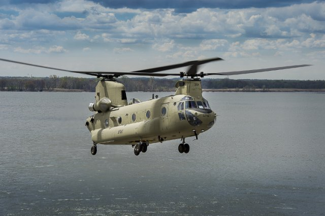 At a ceremony yesterday at Royal Australian Air Force Base Townsville in northern Queensland, Australia commissioned their first two Boeing CH-47F Chinook advanced configuration aircraft. The acquisition is part of an ongoing transformation that's allowing Australia to build one of the world's newest and most technologically advanced armed forces.