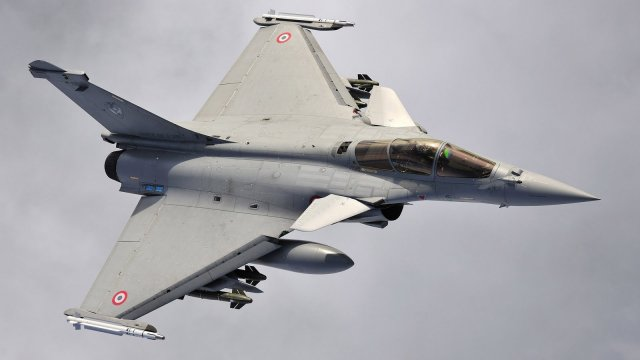 India and France could sign Rafale deal during President Hollande visit in January 640 001