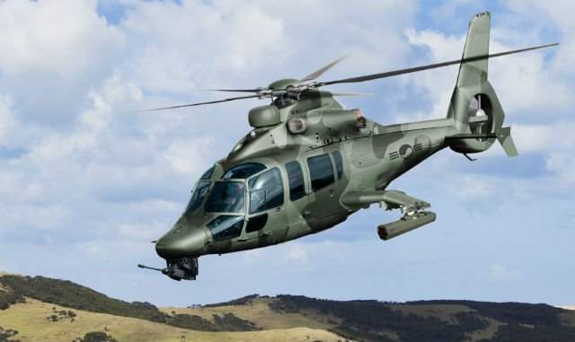 South Korea selects bidders to develop missiles for countrys future light armed helicopters 640 001