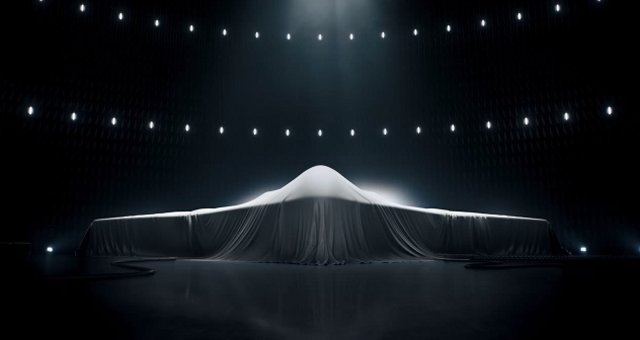 USAF awards the 80bn Long Range Strategic Bomber contract to Northrop Grumman 640 001