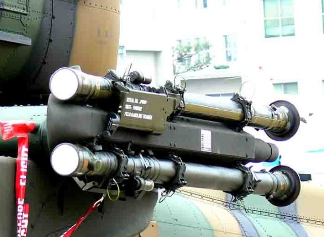 Raytheon to provide India with AIM 92 Stinger air to air missiles 640 001