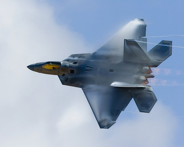 US House of Representatives considering resumption of F 22 production 640 001