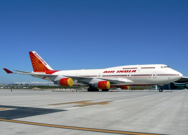 Northrop Grumman to install countermeasures system on India head of state aircraft 640 001
