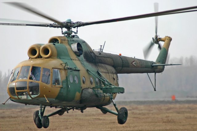 Hungary plans purchase of 30 Russia made helicopters worth 490 mn 640 001