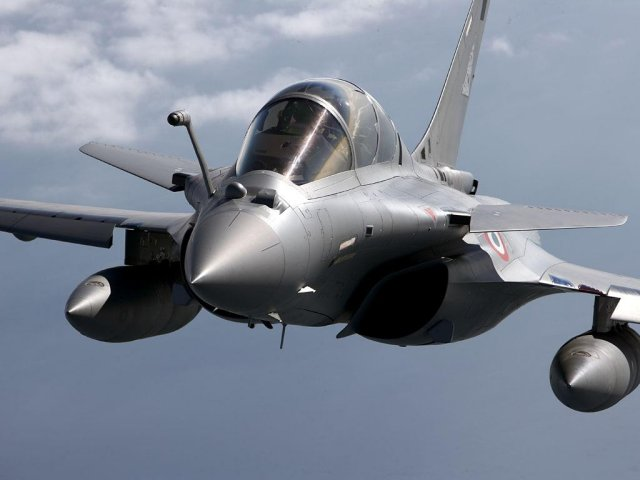 India and France reportedly reached agreement for Dassault Rafale multirole fighters procurement 640 001
