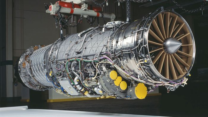 Pratt Whitney and US DoD reach agreement on production of 167 F135 engines 640 001