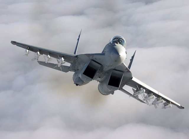 Russia to deploy MiG 29 fighter jets inArmenia in late 2016 640 001