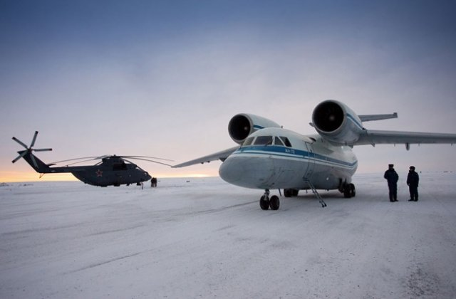 Russia will start building new Tiksi airbase in Arctic in 2017 640 001