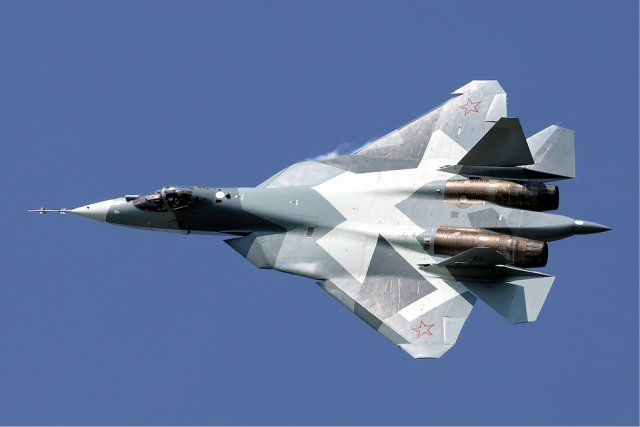 Russia already eyes on 6th gen unmanned fighter jet 640 002