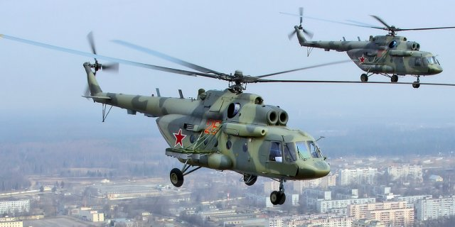 Serbia about to take delivery of two Mi 8MTV 5 military helicopters 640 001