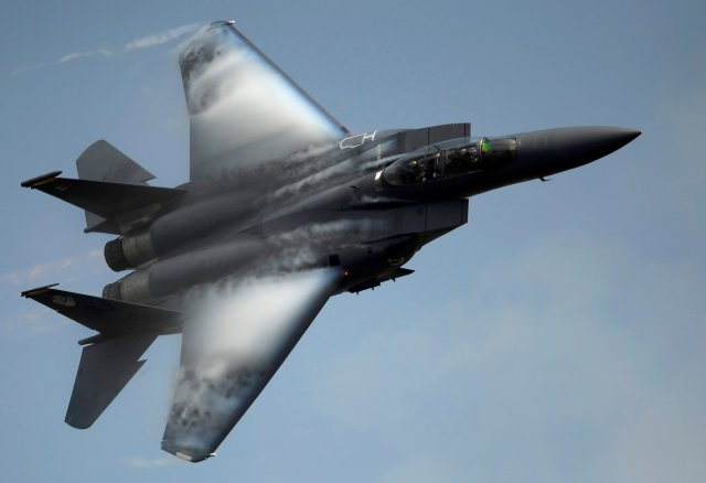 Qatar finally receives green light from US for acquisition of 72 F 15QA fighters 640 001