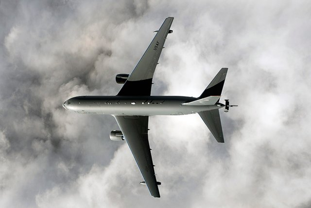 US approves 1 9bn FMS from Japan for four KC 46A aerial refuelling aircraft 640 001