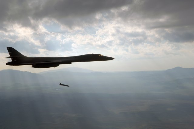 Lockheed lands a 100mn USAF contract or JASSM missile production support 640 001