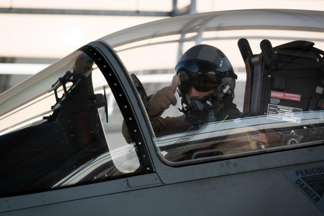 USAF detail cooperation with talian Air Force within fight against Islamic State 640 002