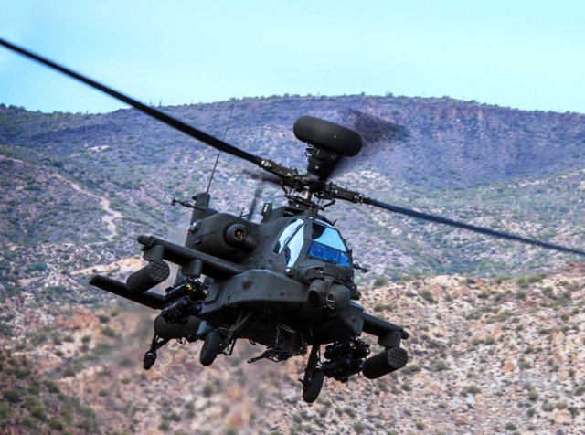 Boeing lands 2bn order from Saudi Arabia for additional Apache combat helicopters 640 001