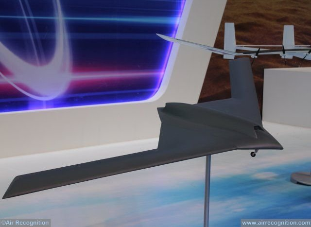 CASIC reportedl aunched development of long range stealth drones 640 001