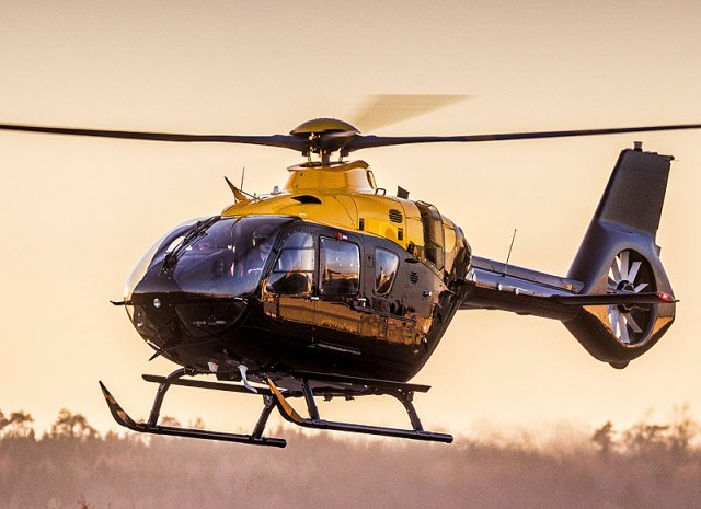 Safran wins 17contract for UKMFTS H145 and H135 helicopters engines support 640 001
