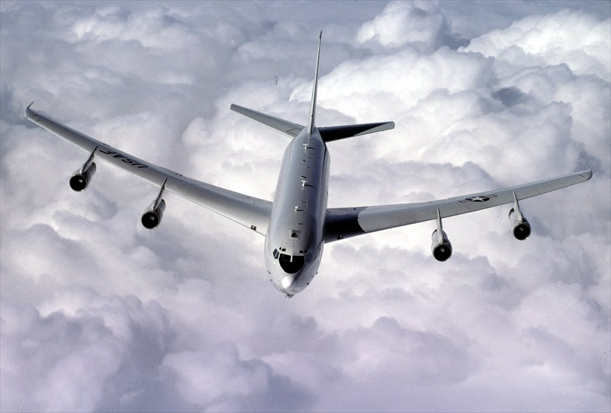 Northrop Grumman wins USAF E 8C Joint STARS support contrac 640 001