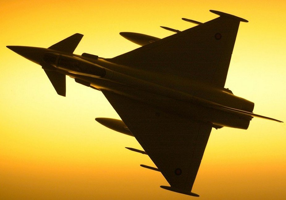 ACCaP program UK reaffirms benefits of Eurofighter offer to Belgium