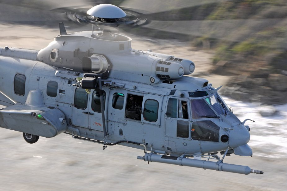 Ukraine signs eliminary deal with France for 55 Airbus rotorcraft 001
