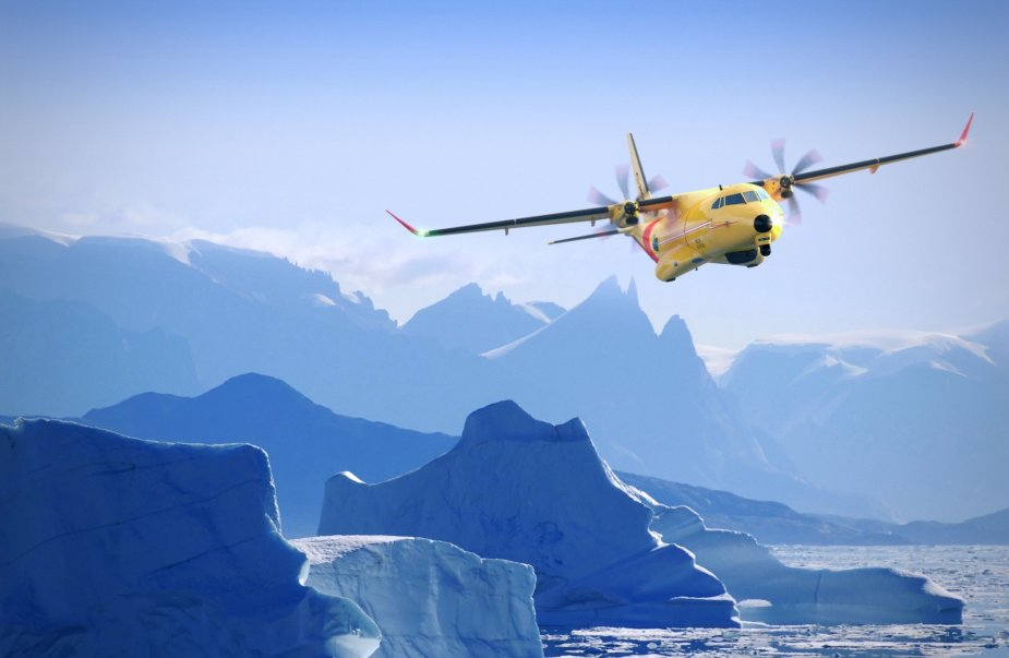 P W delivers first PW127G engines for Canadian Fixed Wing SAR program