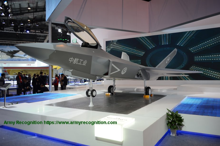 Chinas fighter jet FC 31 to be deployed on future aircraft carriers 905 001
