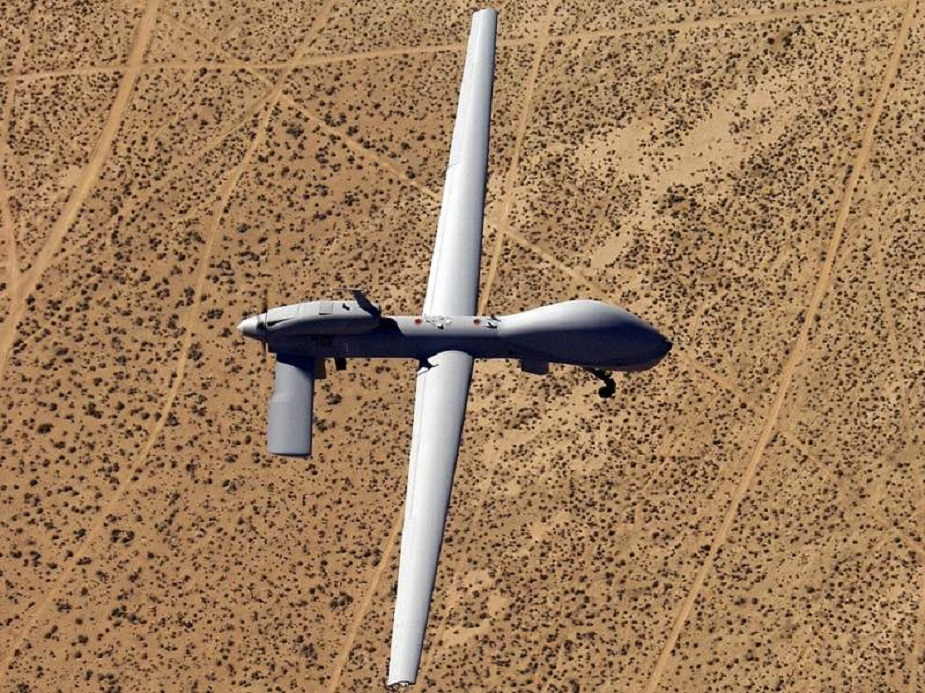 General Atomics awarded 99 million for support of the MQ 1C Gray Eagle UAS