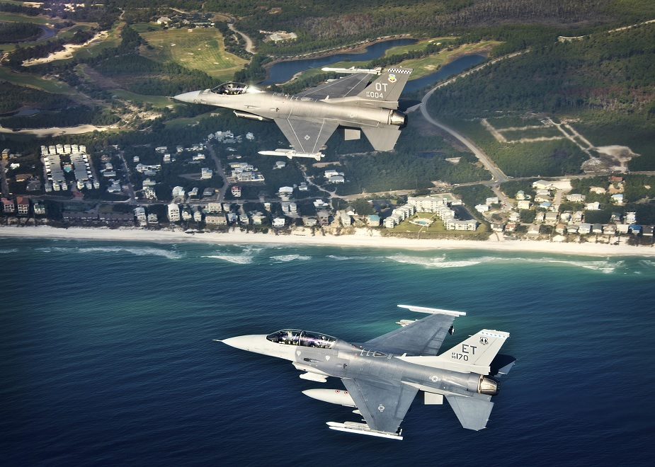 Taiwan to obtain F 16 Viper and a training and support program