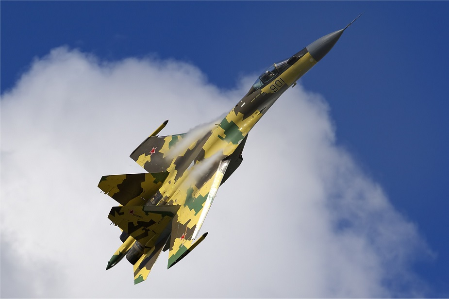 Indonesia set to buy Russian jets