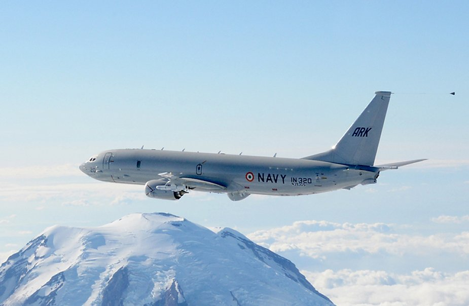 Indian Navy to acquire 6 more P 8I maritime aircraft 925 001