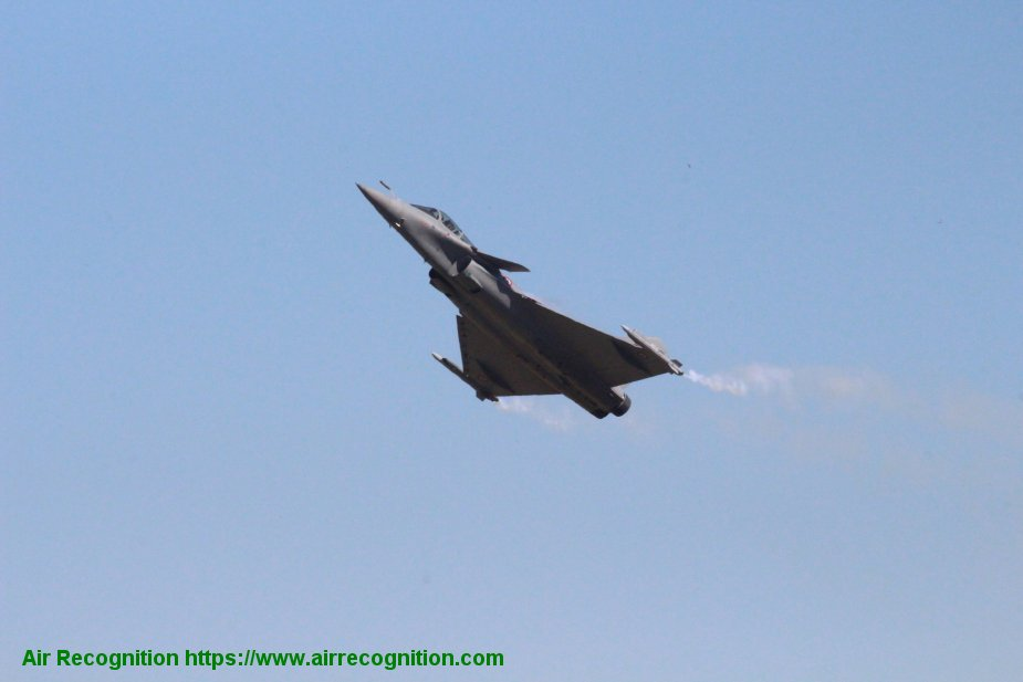 Eqypt may order 12 Rafale more from France