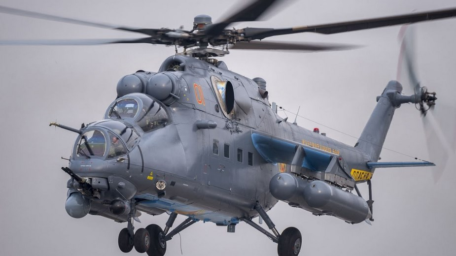 Russia to deliver helicopters airborne radars to Serbia