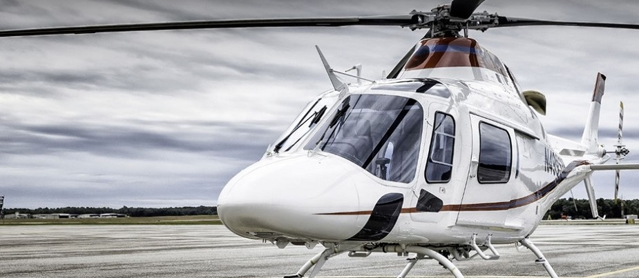 Leonardo single engine TH 119 helicopter obtains FAA IFR certification