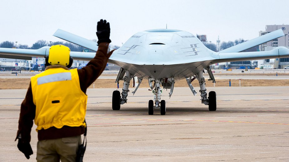 BAE Systems joins Boeing MQ 25 industry team