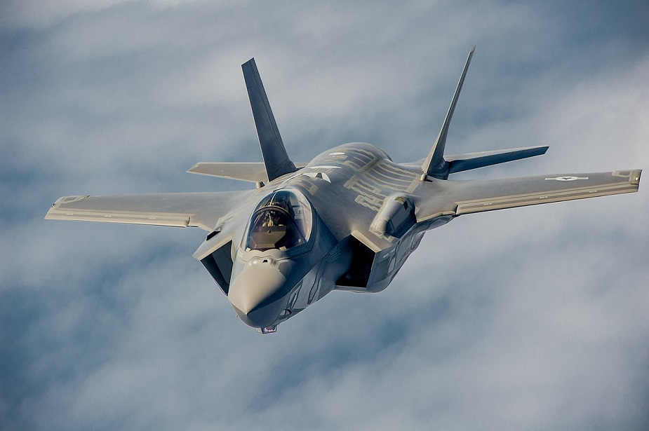 Poland planning to get 32 F 35A