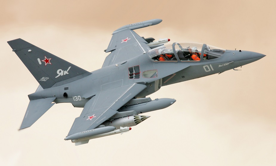 Russia and Malaysia discuss MiG 35 Yak 130 supplies 02