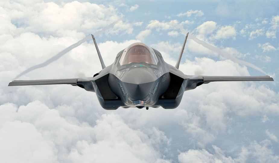 South Korea to get 20 more F 35s