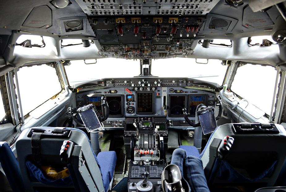 DRAGON simulator to augment AWACS training for the US Air Force
