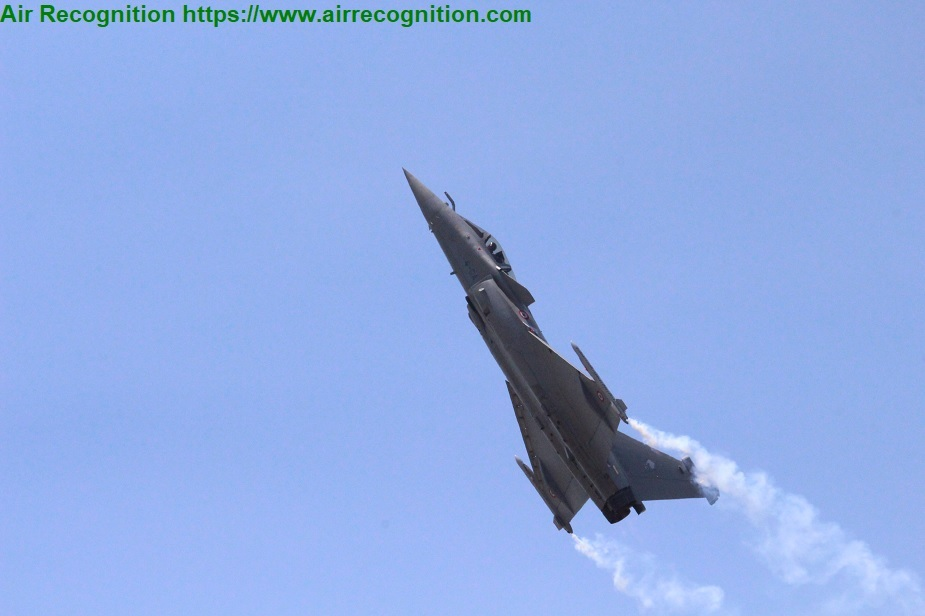 Indonesia plans to buy Rafale fighters