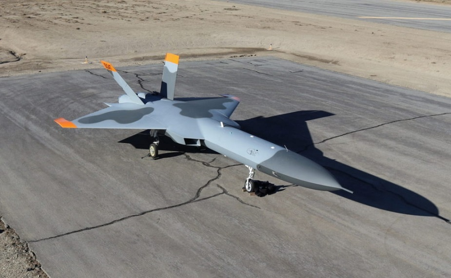 Sierra Technical Services completes major milestone on 5GAT Drone for the US Department of Defense 01