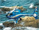 American Eurocopter announced today that the Baltimore Police Department has ordered four EC120's to replace its current fleet of four aircraft. The department is one of the leading law enforcement operators of the EC120 in the world. The new helicopters will be part of a fleet renewal program and are scheduled to start delivering in summer 2012.