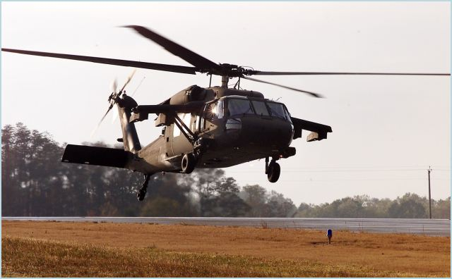 The State Department has made a determination approving a possible Foreign Military Sale to Mexico for UH-60M Black Hawk Helicopters and associated equipment, parts, training and logistical support for an estimated cost of $680 million.