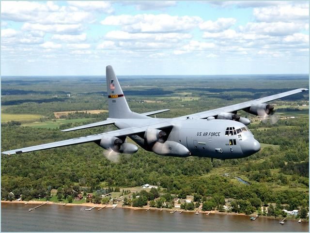 Lockheed Martin has signed an agreement authorizing Marshall Aerospace to become the world's first commercial company to install C-130 Center Wing Boxes (CWB). Marshall Aerospace is also the first C-130J Heavy Maintenance Centre (HMC) in the world.