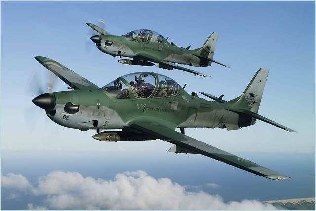 Brazil's Embraer expects to sell its Super Tucano light attack aircraft to more NATO nations after clinching an order from the United States that lifted the company into the upper echelons of global defense contractors, a top executive told Reuters.