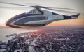 Bel unveils ts vision for the future through FCX 001 helicopter concept 640 001