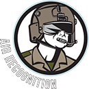 Air recognition