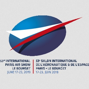 Logo Paris Air Show