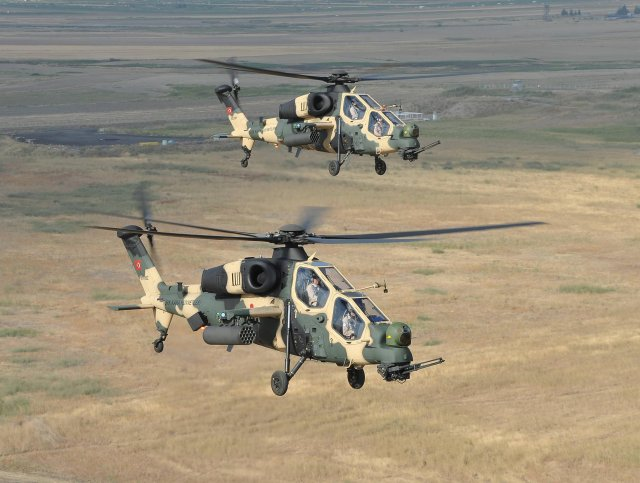 Pakistan and combat helicopters in the war against terrorism 640 001