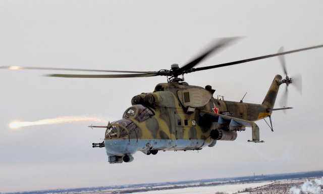 Russian Helicopters promotes full range of rotary wing platforms for foreign market Part 1 640 005